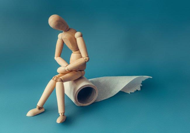 Forstoppelse symptomer – lær dem at kende