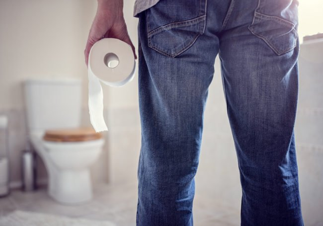 husk hjælper på diarré - HUSK® Psyllium-frøskaller har en positiv virkning på diarré